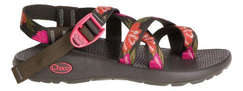 Womens Chaco Z/2 Classic Sandals Shoe - Florist 5