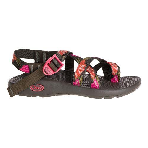 Womens Chaco Z/2 Classic Sandals Shoe - Florist 10