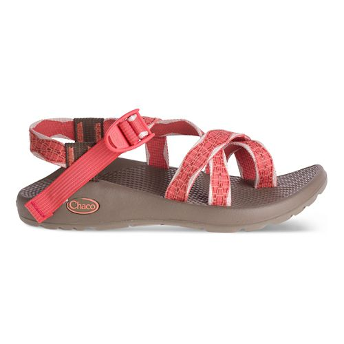 Womens Chaco Z/2 Classic Sandals Shoe - Swell Peach 10