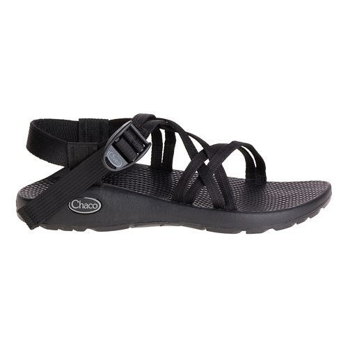 Womens Chaco ZX/1 Classic Sandals Shoe - Black 8