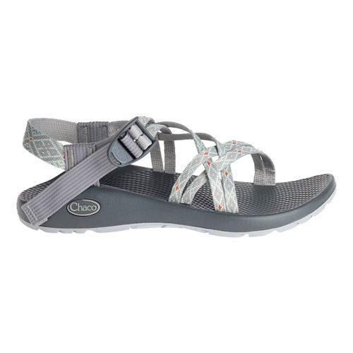 Womens Chaco ZX/1 Classic Sandals Shoe - Vintage Alloy 7