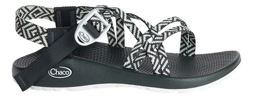 Womens Chaco ZX/1 Classic Sandals Shoe - Oragami Black 11