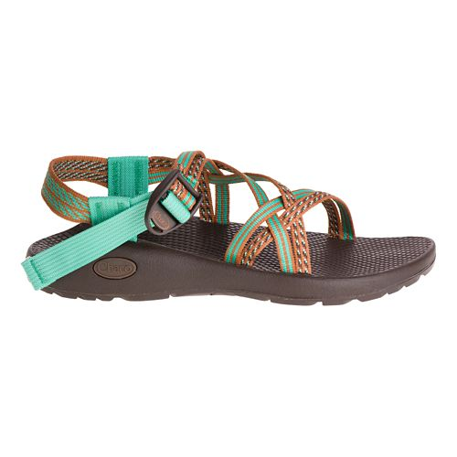 Womens Chaco ZX/1 Classic Sandals Shoe - Adobe Clan 12