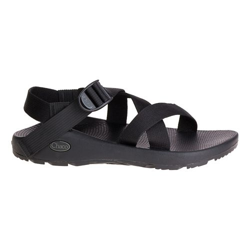 Mens Chaco Z/1 Classic Sandals Shoe - Black 10
