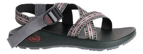 Mens Chaco Z/1 Classic Sandals Shoe - Split Grey 10