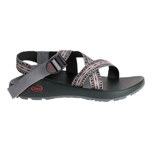 Mens Chaco Z/1 Classic Sandals Shoe - Tread Greenery 10