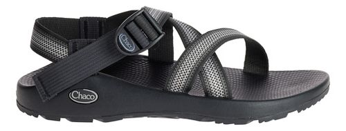 Mens Chaco Z/1 Classic Sandals Shoe - Split Grey 10
