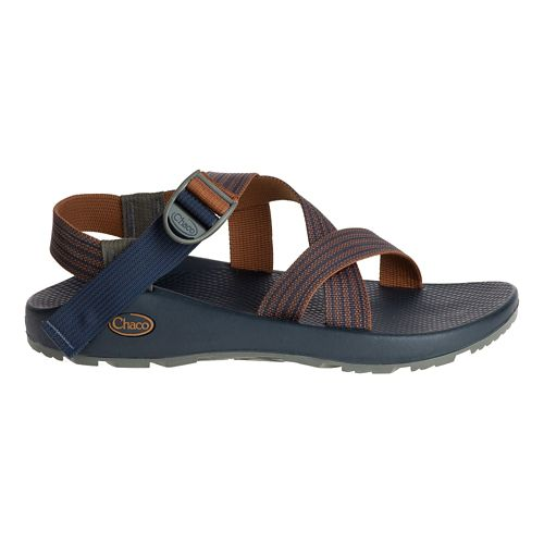 Mens Chaco Z/1 Classic Sandals Shoe - Stitch Cafe 9
