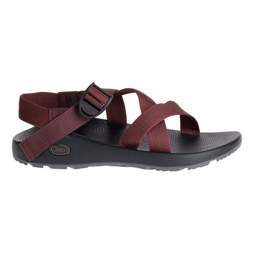 Mens Chaco Z/1 Classic Sandals Shoe - Tracked Stable 9