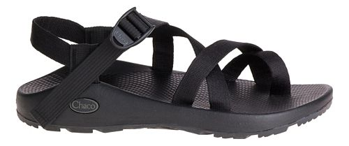 Mens Chaco Z/2 Classic Sandals Shoe - Black 10