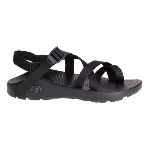 Mens Chaco Z/2 Classic Sandals Shoe - Black 12