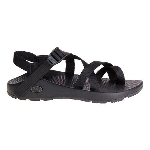 Mens Chaco Z/2 Classic Sandals Shoe - Black 9