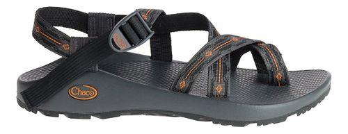 Mens Chaco Z/2 Classic Sandals Shoe - Core Grey 10