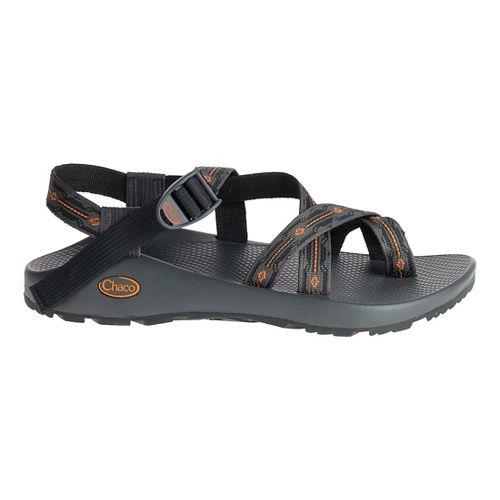 Mens Chaco Z/2 Classic Sandals Shoe - Core Grey 9