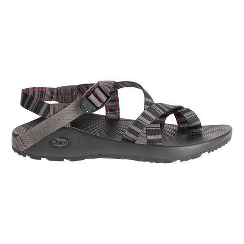 Mens Chaco Z/2 Classic Sandals Shoe - Lazo Grey 8