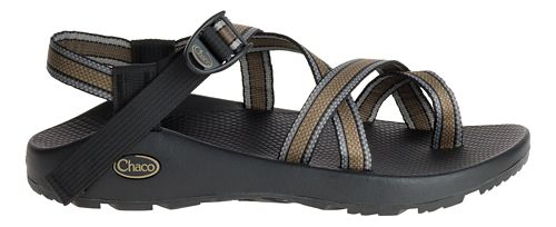 Mens Chaco Z/2 Classic Sandals Shoe - Metal 15