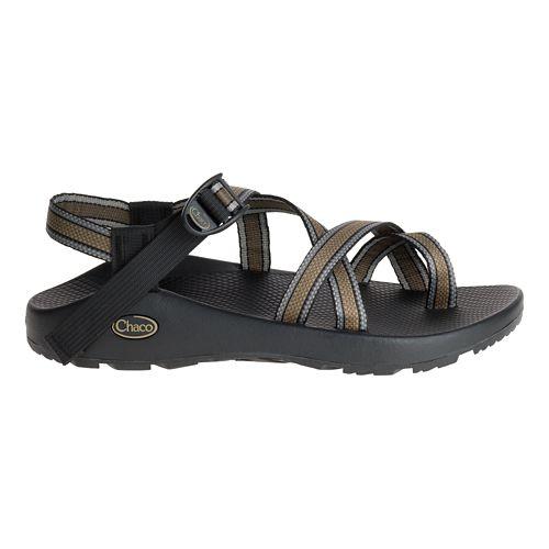 Mens Chaco Z/2 Classic Sandals Shoe - Metal 10