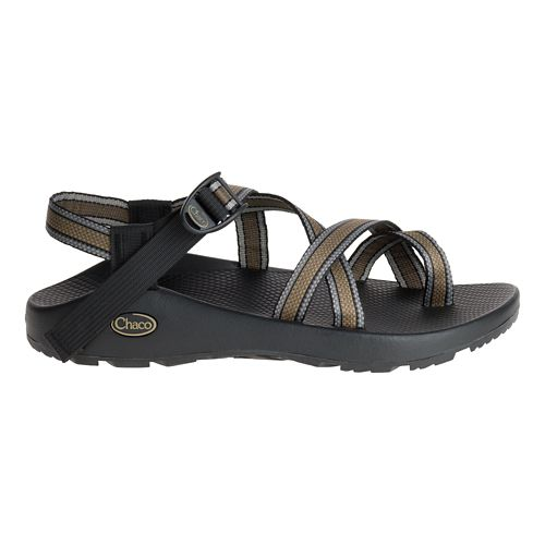 Mens Chaco Z/2 Classic Sandals Shoe - Metal 14