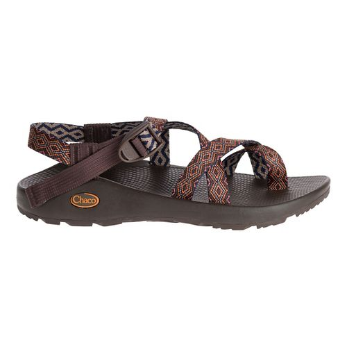 Mens Chaco Z/2 Classic Sandals Shoe - Vibe Cone 9