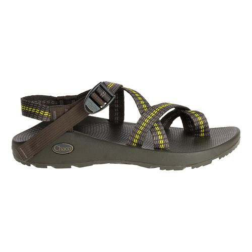 Mens Chaco Z/2 Classic Sandals Shoe - Traffic Olive 12