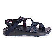 Mens Chaco Z/2 Classic Sandals Shoe - Stepped Navy 11