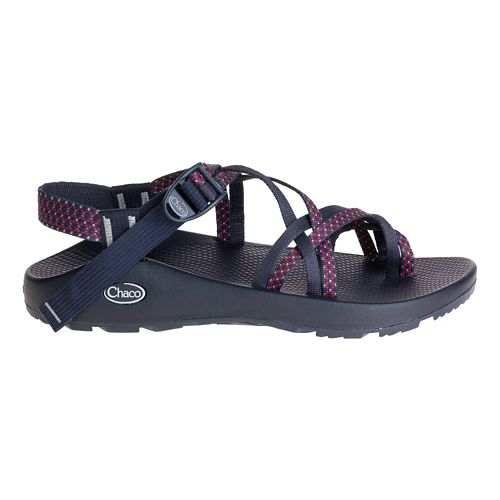 Mens Chaco ZX/2 Classic Sandals Shoe - Highland Red 15