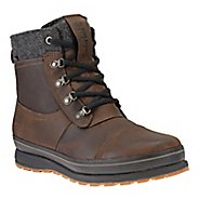 Mens Timberland Schazzberg Mid Waterproof Insulated Casual Shoe