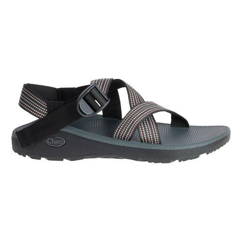 Mens Chaco Z/Cloud Sandals Shoe - Tread Black 9