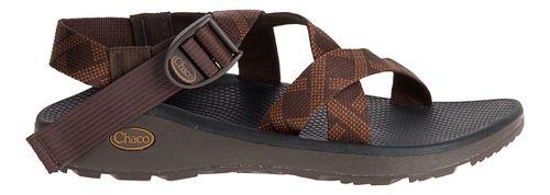 Mens Chaco Z/Cloud Sandals Shoe - Hatch Java 10