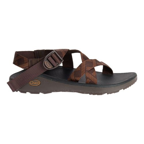 Mens Chaco Z/Cloud Sandals Shoe - Hatch Java 8