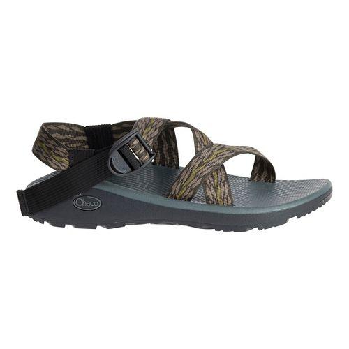 Mens Chaco Z/Cloud Sandals Shoe - Saguaro Brindle 13