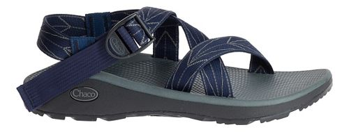 Mens Chaco Z/Cloud Sandals Shoe - Aero Blue 10