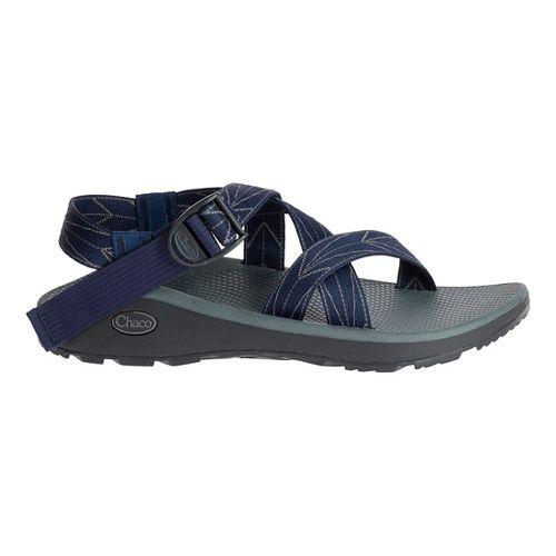 Mens Chaco Z/Cloud Sandals Shoe - Aero Blue 13