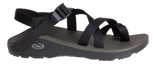 Mens Chaco Z/Cloud 2 Sandals Shoe - Black 9