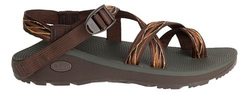 Mens Chaco Z/Cloud 2 Sandals Shoe - Gobi Coffee 11