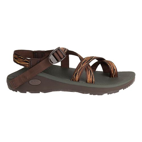 Mens Chaco Z/Cloud 2 Sandals Shoe - Gobi Coffee 7