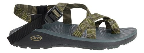 Mens Chaco Z/Cloud 2 Sandals Shoe - Salute Forest 12