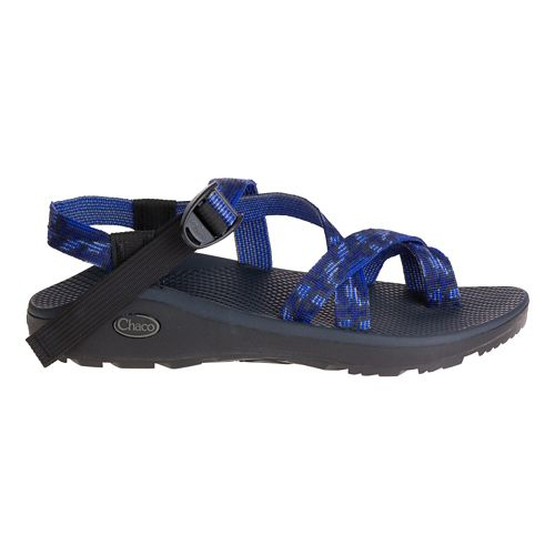 Mens Chaco Z/Cloud 2 Sandals Shoe - Rock Blue 14