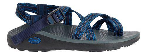 Mens Chaco Z/Cloud 2 Sandals Shoe - Olas Blue 7