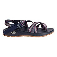 Mens Chaco Z/Cloud 2 Sandals Shoe - Tri Navy 10