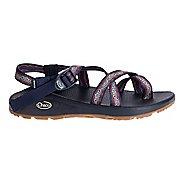 Mens Chaco Z/Cloud 2 Sandals Shoe - Tri Navy 11