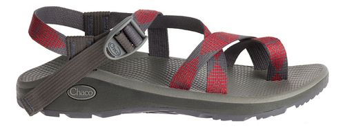 Mens Chaco Z/Cloud 2 Sandals Shoe - Rune Reds 13