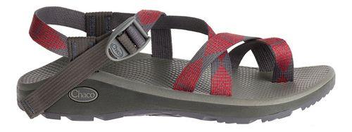 Mens Chaco Z/Cloud 2 Sandals Shoe - Rune Reds 7