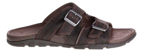 Mens Chaco Elias Sandals Shoe - Java 9