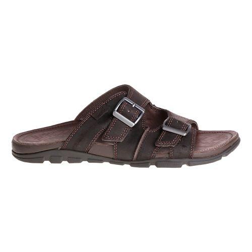 Mens Chaco Elias Sandals Shoe - Java 10