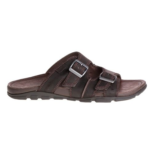 Mens Chaco Elias Sandals Shoe - Java 13