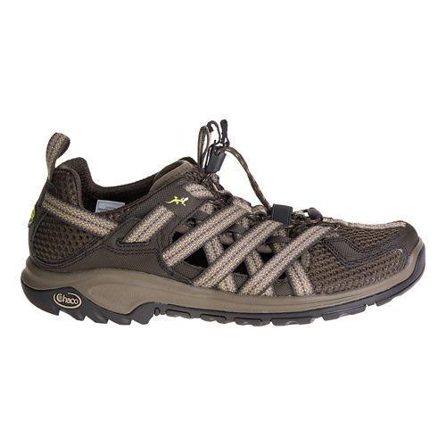 Mens Chaco Outcross EVO 1 Hiking Shoe - Bungee 10