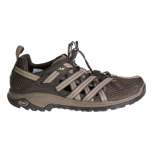 Mens Chaco Outcross EVO 1 Hiking Shoe - Bungee 10.5