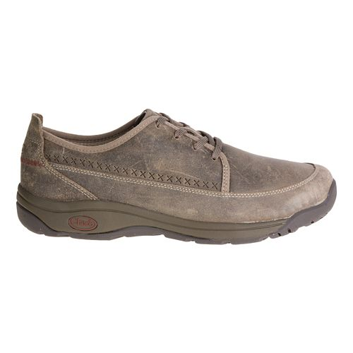 Mens Chaco Everett Casual Shoe - Sandstone 8