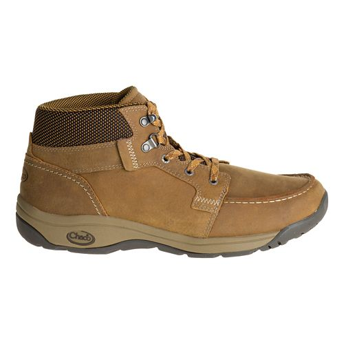 Mens Chaco Jaeger Casual Shoe - Bronze Brown 9